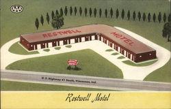 Restwell Motel