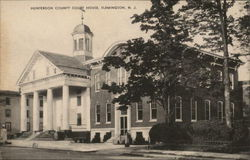 Hunterdon County Court House