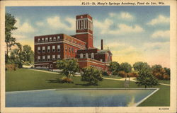 St. Mary's Springs Academy