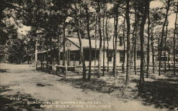 Blackwell's Camps (Route 28), Bass River