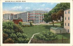 Sanford Mills