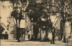 Phillips Church, The Phillips Exeter Academy