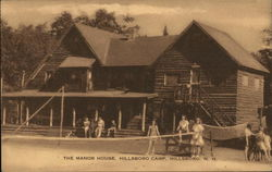 The Manor House, Hillsboro Camp