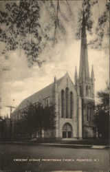 Crescent Avenue Presbyterian Church