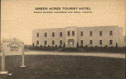 Green Acres Tourist Hotel