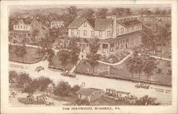 The Fernwood