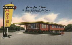 Pass-Inn Motel