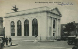 Riverhead Savings Bank