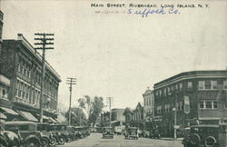 Main Street, Riverhead