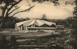 Music Theatre Tent