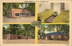 Heath Motel