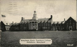 Maryland State Teachers College