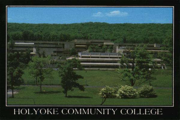Holyoke Community College Massachusetts