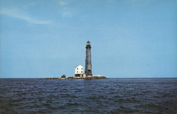 Alabama Gulf Coast Lighthouses