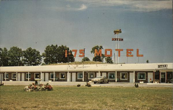 I-75 Motel Williamstown Kentucky