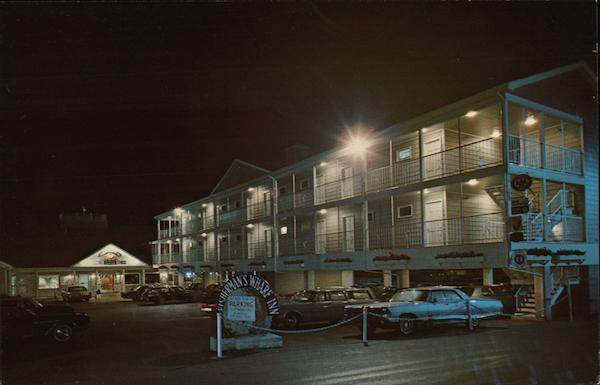 Fisherman's Wharf Inn and Motel