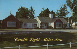 Candle Light Motor Inn and The Coffee Barn