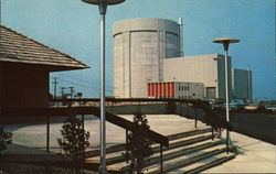 Consumers Power Company - Palisades Nuclear Plant