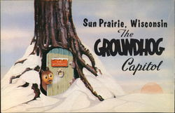 The Groundhog Capitol