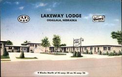 Lakeway Lodge