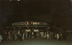 Woodstock Playhouse
