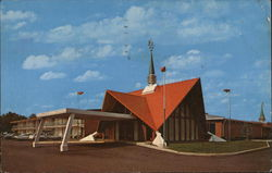 Howard Johnson's Motor Lodge North