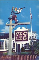 Peg Leg Inn & Restaurant
