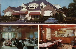 The Mountain Laurel Restaurant