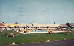 The Craigville Motel
