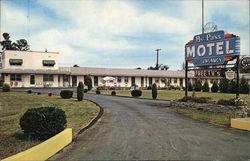 By-Pass Motel