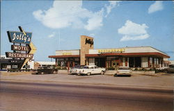 Jolly's Restaurant & Motel