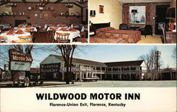 Wildwood Motor Inn