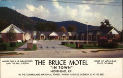 The Bruce Motel