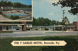 The 7 Gables Motel and Restaurant