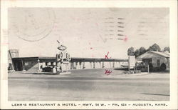 Lehr's Restaurant & Motel