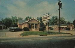 Ingram Hotel Court and Restaurant