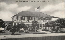The Hotel Marion