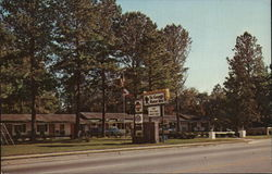 St. George Motor Inn