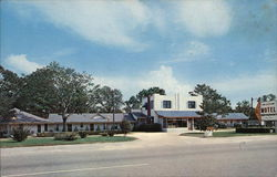 Lee's Motel and Restaurant