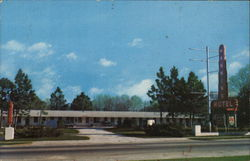 Manning Motel No.1