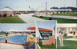 Windsor Motel and Dining Room