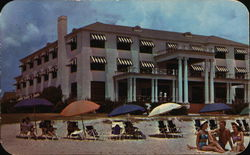 Myrtle Beach South Carolina Vintage Postcards Images