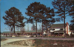 Breezewood Motel & Coffee Shop