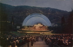 Hollywood Bowl - Easter Sunrise Service