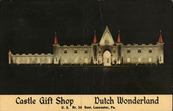 Castle Gift Shop, Dutch Wonderland