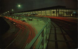 Chicago O'Hare International Airport - Terminal Building