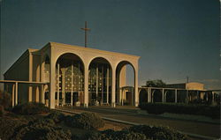 St. Barnabas on The Desert Episcopal Church