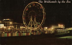 The Wildwoods by the Sea - Marine, Pier