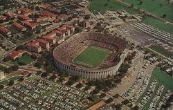Tiger Stadium - L.S.U.