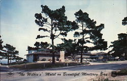 The Wilkie's Motel